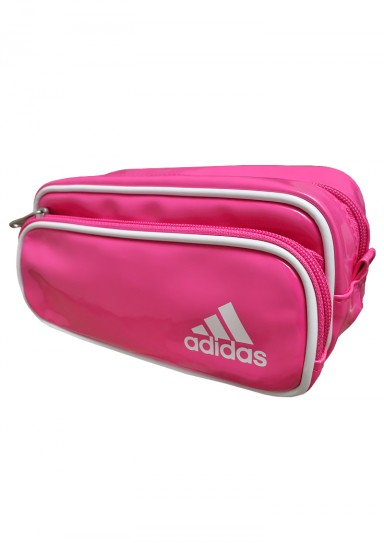 Cosmetic bad, ADIDAS grips zip, pink