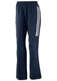 Team Trainingshose, ADIDAS T12, Damen, blau