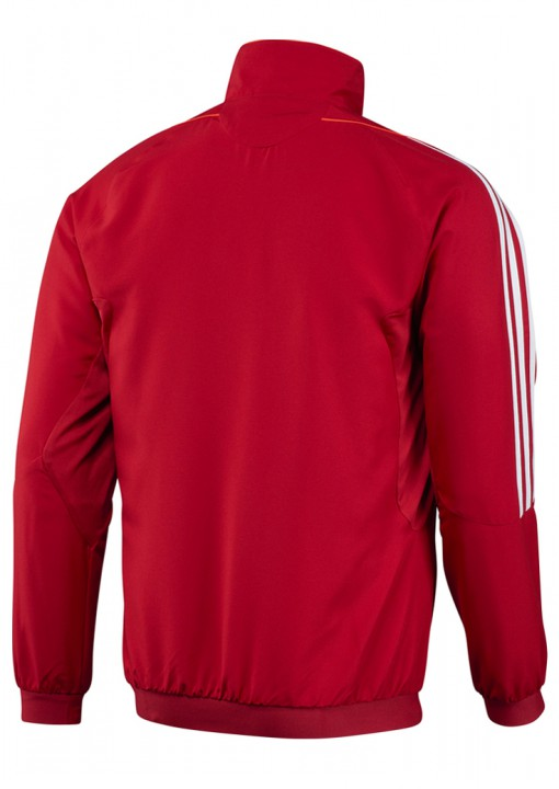 Track Sports JacketAdidas Men's Team T12RedDax xdCWreBo