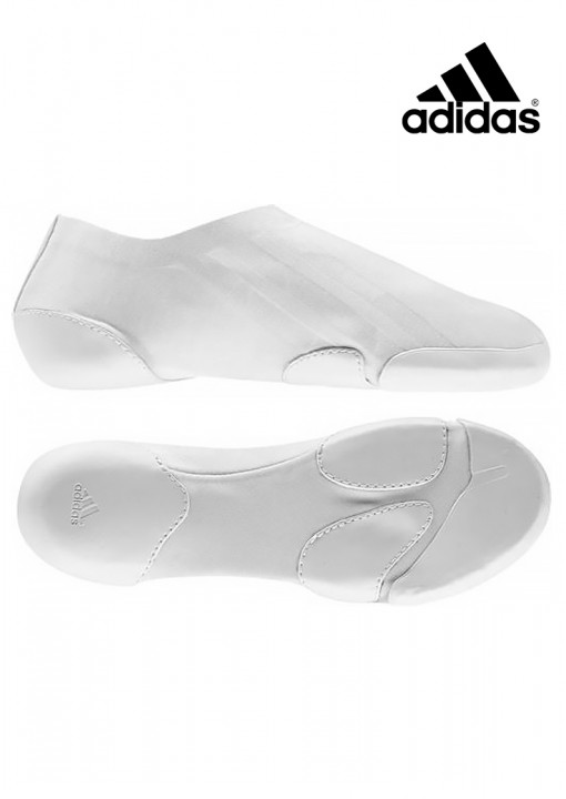 Trampoline Shoes Adidas Adipure Trampoline White Dax