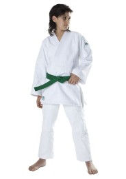 Judogi, DAX Kids, incl. belt, white