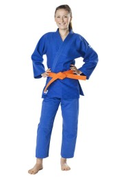 Judogi, DAX Kids, blue