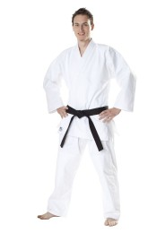 Self-defense uniform, DAX Bushido Competition, white