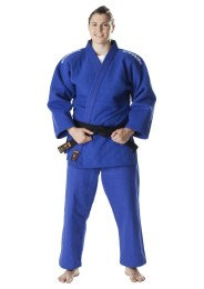 Competition Judogi, MOSKITO Special, blue