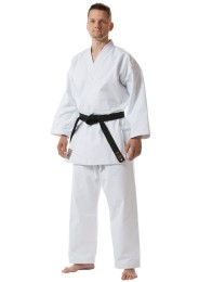 Aikido Uniform, TOKAIDO Bujin Shiro, 14 oz., white