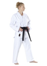 Self-defense uniform, DAX Tori, white