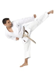 Karate Gi, TOKAIDO Ultimate, made in Japan, white