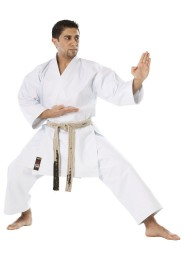 Karate Gi, TOKAIDO Yakudo, made in Japan, white