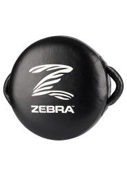 Big Round Pad, ZEBRA Pro, leather, app. 40 x 16 cm