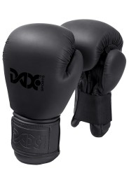 Boxing Gloves, DAX BLACK LINE