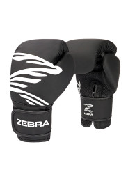 Boxing Gloves, ZEBRA Fitness, PU