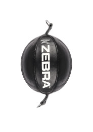 Double end Ball, ZEBRA Pro, leather
