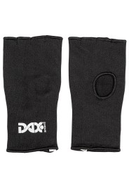 Inner Gloves, cotton, black