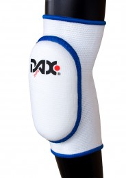 Elbow guard ELASTIC, white