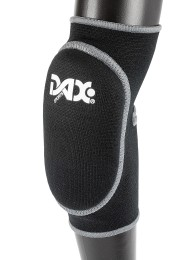 Elbow Guard, DAX Elastic, black