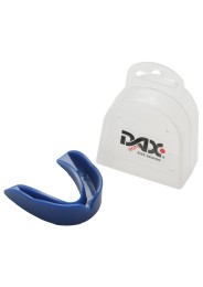 Martial arts mouthguard, blue