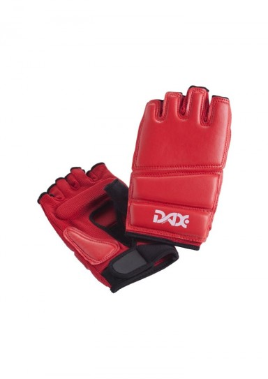 Fist protector FIT, red