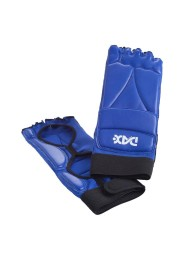 Foot protector FIT, blue