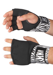 Inner Gloves, ZEBRA Pro Quick Wrap