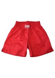 Sambo Hose, DAX Competition, rot