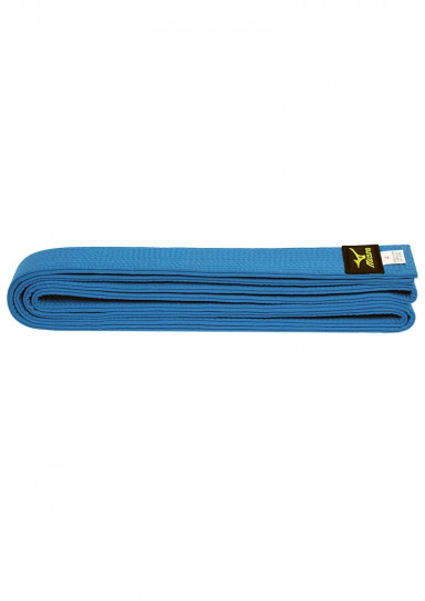 Judo Belt, MIZUNO, blue