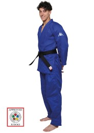 Judogi, KAPPA Athlanta, IJF approved, 750 g., blue