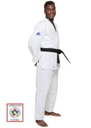 Judogi, KAPPA Atlanta, IJF approved 2015, white
