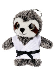 Keychain Soft Toy, SLOTH