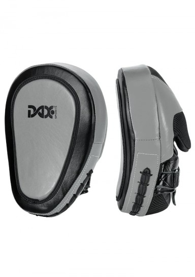 Coaching Mitts, DAX Camber PRO, leather
