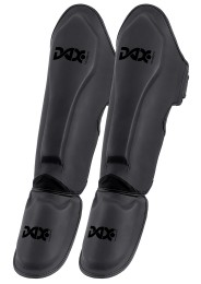 Shin / Foot Guard, DAX BLACK LINE