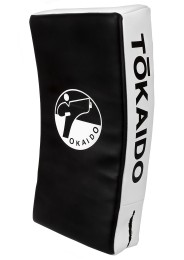 Kick Shield Pro, TOKAIDO, 65 x 35 x 15 cm black/white