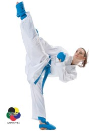 Karate Gi, TOKAIDO Kumite Master Athletic, WKF