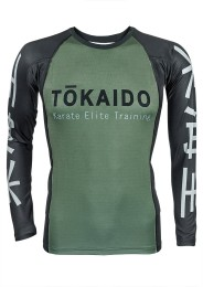 Kompressionsshirt, TOKAIDO Athletic Elite Training