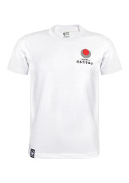 Men's T-Shirt, TOKAIDO JKA, white
