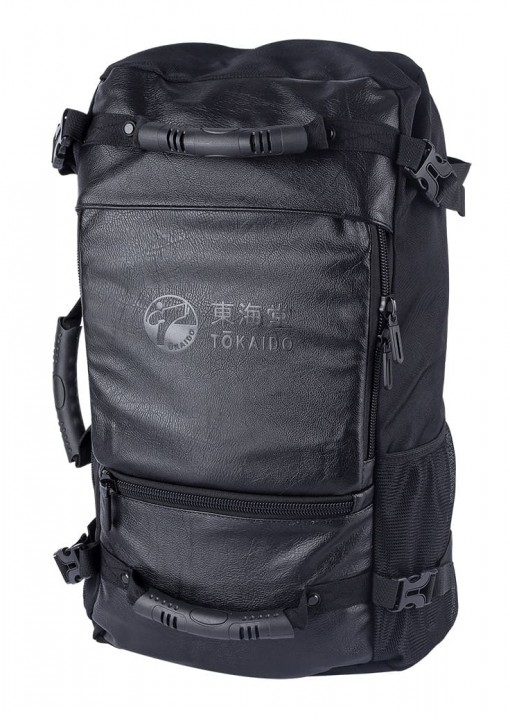 Karate Bag Tokaido Athletic Black Dax Sports