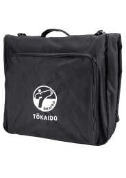 Shoulder Bag, TOKAIDO Athletic Kata, black