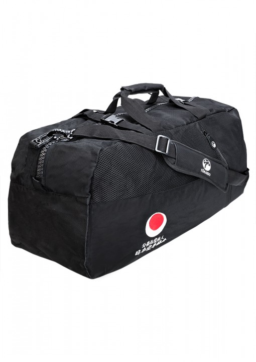 Sports Bag Tokaido Karate Zip Jka Dax Sports