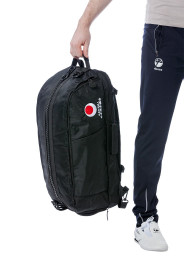 Sports Bag, TOKAIDO Karate Zip JKA