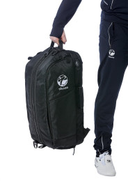 Karate Bag, TOKAIDO Big Zip PRO