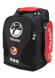 Multi-Functional sports bag, TOKAIDO Monster Bag PRO