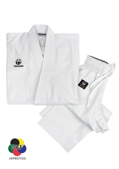 Karateanzug, TOKAIDO Kata Master Junior, WKF, 12 oz.