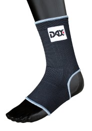 Ankle Braces, DAX ELASTIC, black