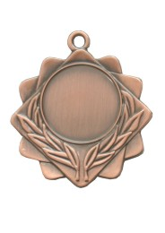 Medal base, SUN, BRONZE