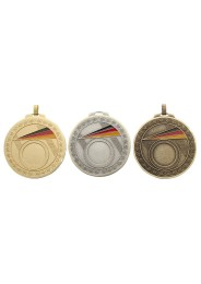 Medal Cornetto, diameter 70, bronze