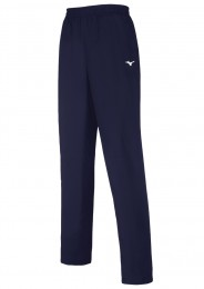 Womens Sweatpants, MIZUNO M18, blue