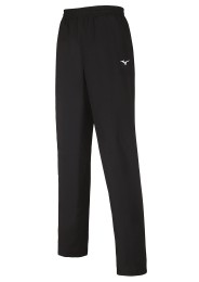 Womens Sweatpants, MIZUNO M18, black