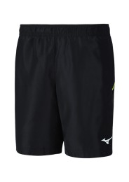 Men's Shorts, MIZUNO M18, black