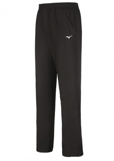 Mens Sweatpants, MIZUNO M18, black