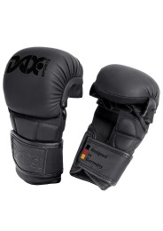 Fist Guard, DAX MMA Sparring gloves, BLACK LINE