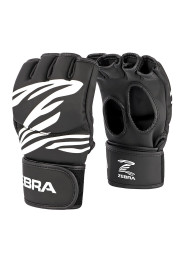 MMA Gloves, ZEBRA Fitness, PU